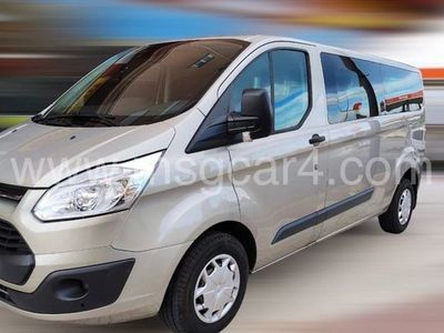 usado Ford Custom TourneoGrand 2.0TDCI Titanium 130