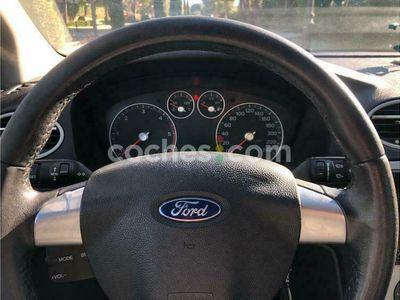 usado Ford Focus 2.0tdci Sport 136 cv en Madrid