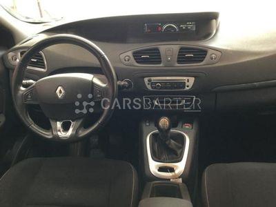 usado Renault Grand Scénic 5p