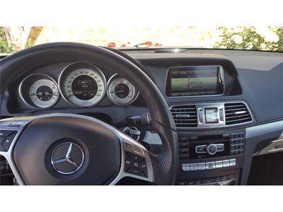 usado Mercedes E250 Coupé 250CDI 7G Plus (0.00)