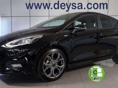 usado Ford Fiesta 1.0 EcoBoost S/S ST Line 140