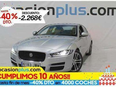 usado Jaguar XE Xe2.0 Diesel Prestige Awd Aut. 180 180 cv