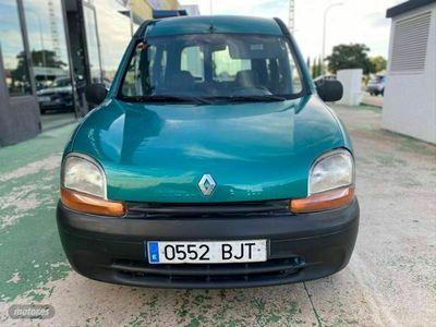usado Renault Kangoo Alize 1.9D65