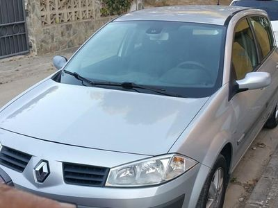 usado Renault Mégane 1.5 dCi Dynamique