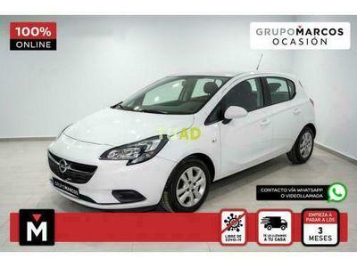 usado Opel Corsa 1.4 SELECTIVE 66KW LPG 5P