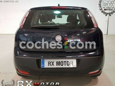 usado Fiat Punto Evo 13 Dynamic 75 CV Multijet E4