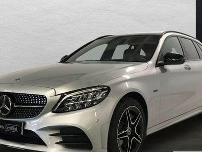 usado Mercedes 300 Clase C LASEde ESTATE