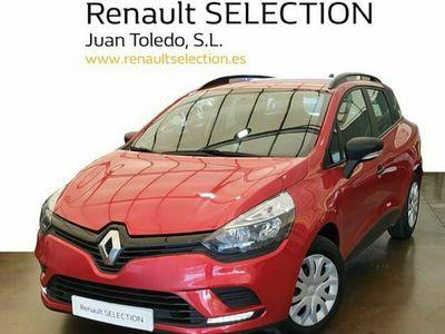 usado Renault Clio TCe Life 55kW