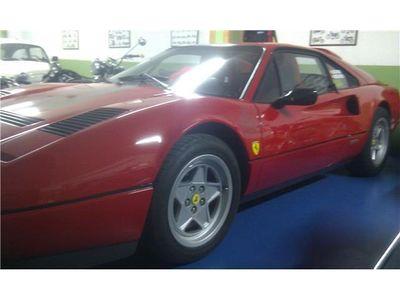usado Ferrari 308 GTB QUATROVALVULE
