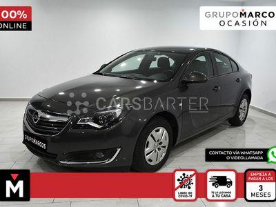 usado Opel Insignia 1.6 CDTI 120 HP EXPRESSION S 5p