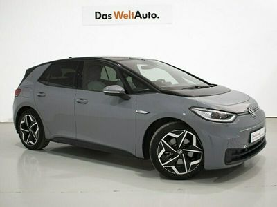 usado VW ID3 Business Automático 1 vel. 150 kW (204 CV)