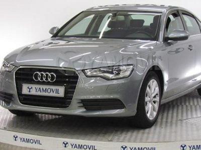 usado Audi A6 año 2012 45341 KM