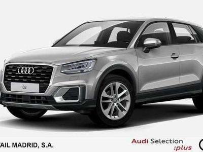 usado Audi Q2 1.4 TFSI COD Design edition 110kW
