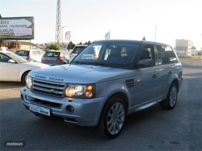 usado Land Rover Range Rover 3.6 TdV8 HSE