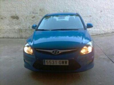 usado Hyundai i30 1.6CRDi Style 126 Aut.