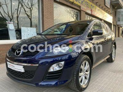 usado Mazda CX-7 Cx-72.2crtd Style 173 cv en Barcelona