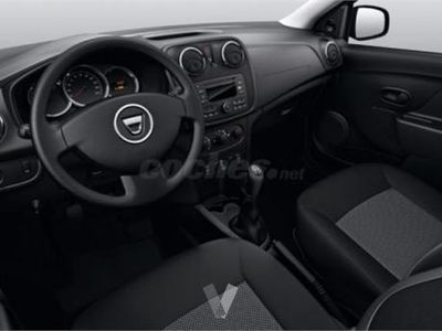 usado Dacia Sandero Ambiance Dci 55kw 75cv 5p. -17