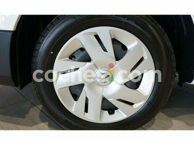 usado Nissan e-NV200 Nv200Combi 5 Comfort 40kwh 109 cv en Cadiz
