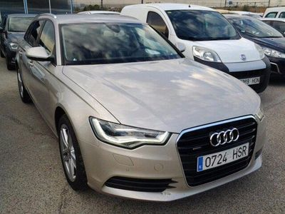 usado Audi A6 Avant 3.0TDI quattro S-Tronic 245 Full Equip.