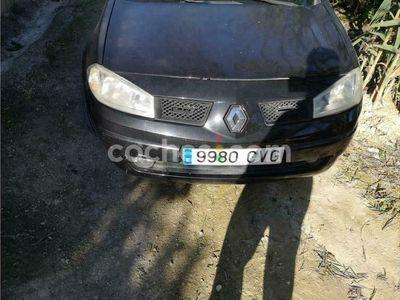 usado Renault Mégane 1.6 Confort Dynamique Proactiva 115 cv en Cadiz