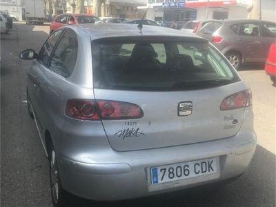 usado Seat Ibiza 1.4i 16v 100 CV Fresh