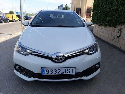 usado Toyota Auris 115D Active