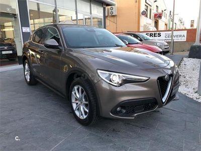 usado Alfa Romeo Stelvio 2.2 Diésel 154kW (210CV) Super Q4 Oferta válida se