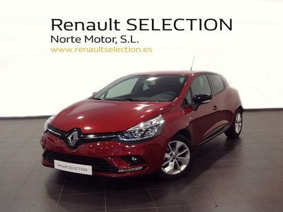 usado Renault Clio TCe Energy Limited 66kW