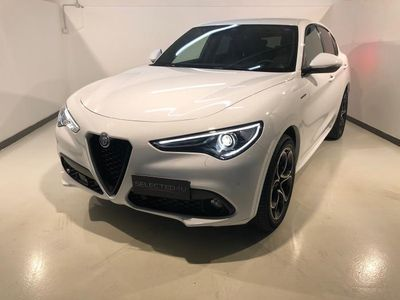 usado Alfa Romeo Stelvio 2.2 Diesel 210cv Veloce Q4