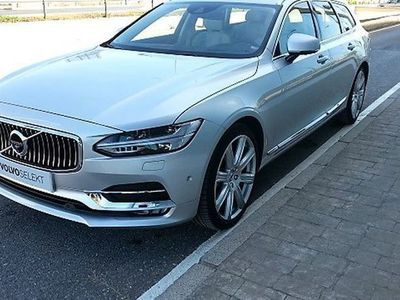 usado Volvo V90 2.0 D5 AWD Inscription Auto