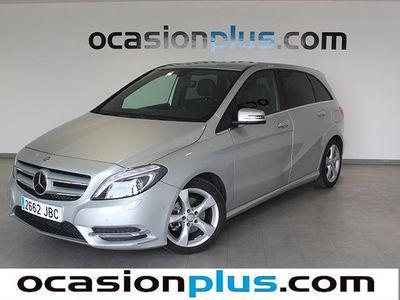 brugt Mercedes B200 CDI (136CV)