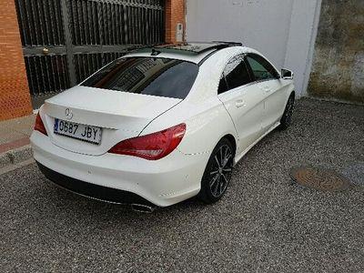usado Mercedes CLA180 Urban