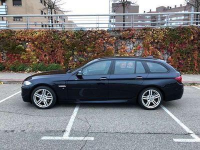 usado BMW 525 Serie 5 F11 Touring Diesel Touring xDrive