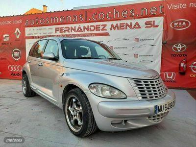 usado Chrysler PT Cruiser Classic 2.0 Auto