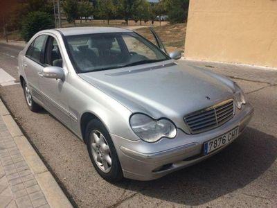 usado Mercedes C180 K Classic