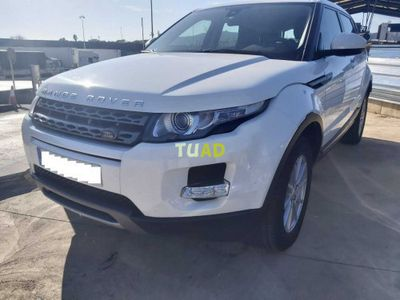 usado Land Rover Range Rover evoque 2.2 eD4 IMPECABLE