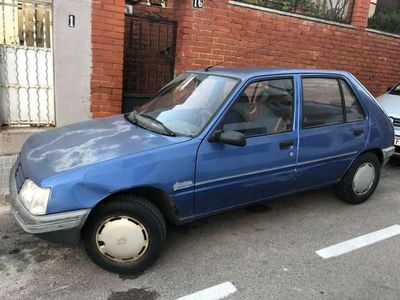 usado Peugeot 205 1.1 Style / Junior