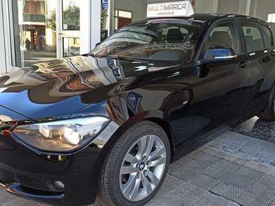 usado BMW 120 Serie 1 dA Sport