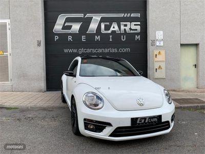 usado VW Beetle Design 1.4 TSI 150CV BMT