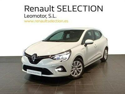 usado Renault Clio Clio HibridoE-TECH Hibrido Zen 103kW