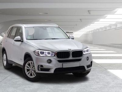 usado BMW X5 xDrive 30d - (F15-F85)