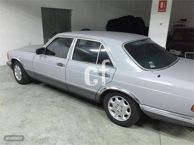 usado Mercedes 260 260