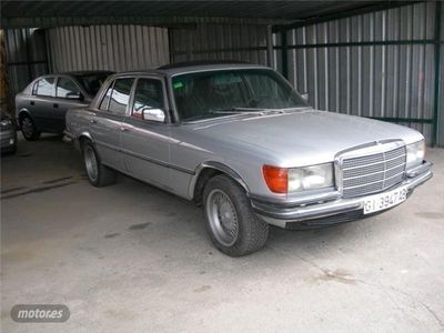 gebraucht Mercedes 200 SE Automático