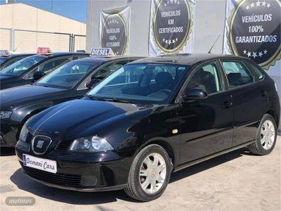 usado Seat Ibiza 1.4 16v 85cv Hit
