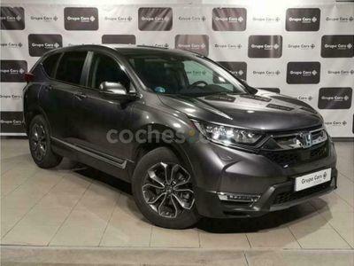 usado Honda CR-V Cr-V2.0 I-mmd Elegance Navi 4x2 184 cv en Madrid