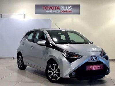 usado Toyota Aygo 1.0 70 xplay
