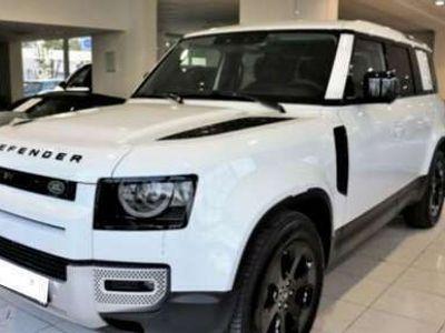 usado Land Rover Defender 110 2.0D SD4 SE AWD Aut. 240