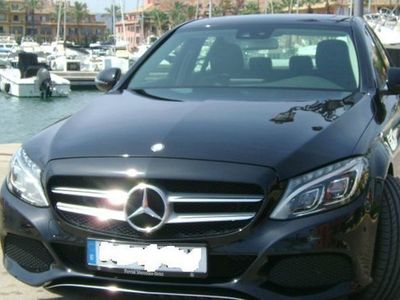 usado Mercedes 220 Clase C7G Plus (4.75)