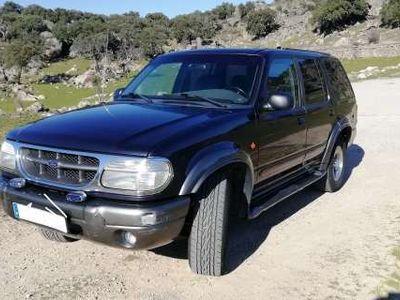usado Ford Explorer XLT 4x4 Aut.