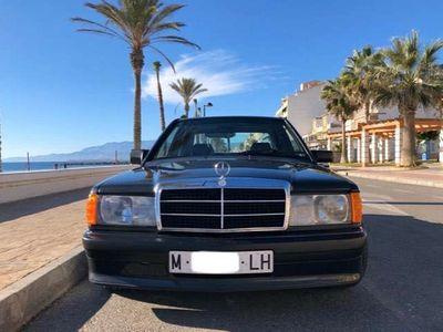 usado Mercedes 190 2.5-16v